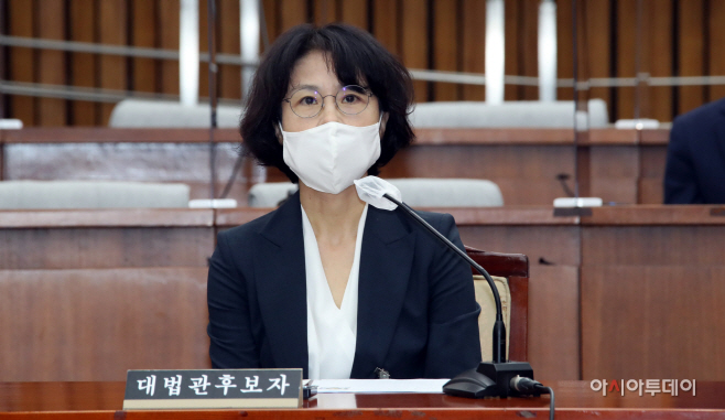 오경미 대법관 후보자10