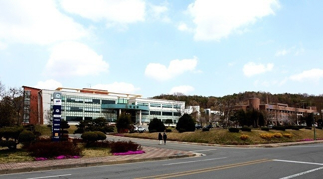 전남도립대학교