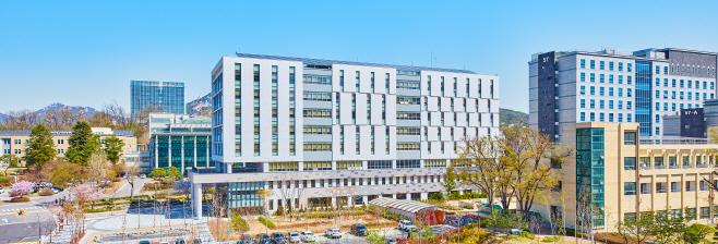 서울과기대 전경