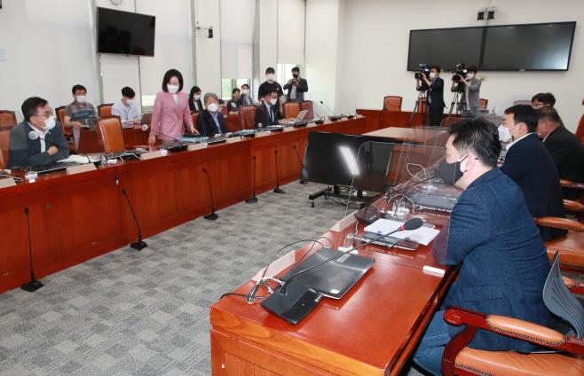 언론중재법 8인 협의체