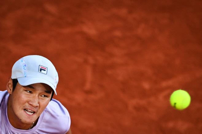 TENNIS-FRA-OPEN-MEN <YONHAP NO-0501> (AFP)