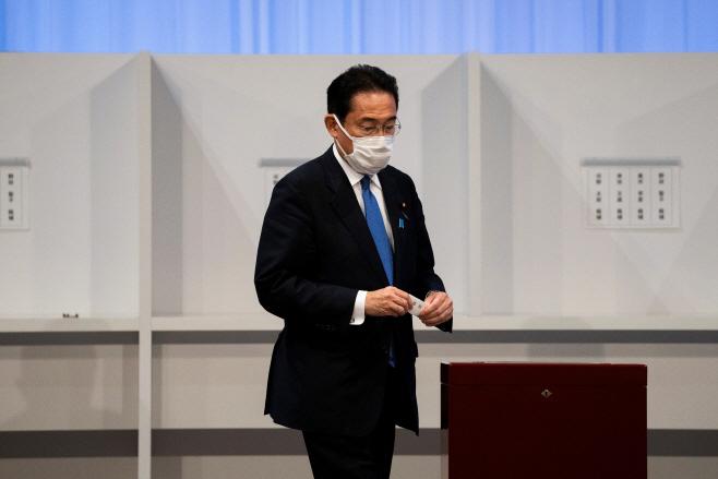 JAPAN-POLITICS/ <YONHAP NO-4463> (REUTERS)