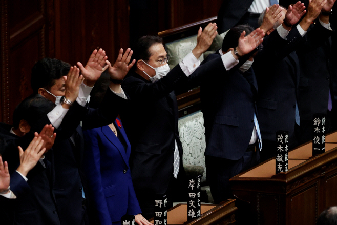 JAPAN-ELECTION/ <YONHAP NO-2642> (REUTERS)