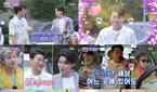 """김호중, '박장데소' 장도연과 제로 칼로리 데이트 """"웃어.."""