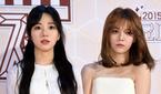 AOA 민아·지민→볼빨간사춘기까지 연이은 불화 폭로전…..