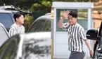 김호중, 출근길 이남자 아침부터 설렌다