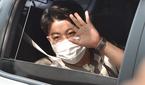 김호중, 안경 하나로 패션끝!
