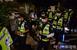 [포토] 연락두절 박원순 시장 찾는 경찰