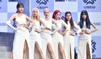 """'컴백' 여자친구 """"파격적인 변신, 변화에 대한 고민 늘.."""