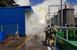 LG화학, 생명과학 온산공장서 원료 자연발화…유독 가스..
