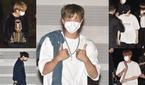 방탄소년단, 빌보드 넘어 그래미어워드 녹화 완료!