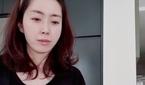 송윤아, 나이 잊은 수수한 일상 미모