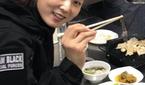 박은하 교관, 카리스마 날려버린 귀여움 가득한 일상샷