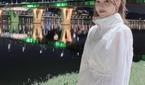 이지아, 나이 잊은 청아한 미모…동갑 연예인 누구?