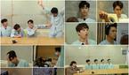 """임영웅 """"활동 중단할 것""""…'뽕숭아학당' 건강검진서 무슨.."""