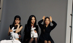 예리, 아이린·조이·슬기와 오랜만에 '레드벨벳' 모습..