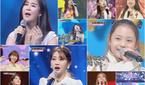 '미스트롯2' 응원 투표 상위권 홍지윤·임서원, 충격적..