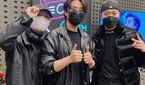 """비와이·쿤디판다, 태도 논란 사과 """"DAY6 영케이와 제.."""