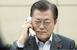 """존슨 영국 총리, G7 한국 공식초청 """"문재인 대통령 모.."""