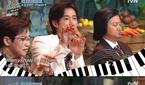 최강창민 '피아노' 가사 뭐길래(놀라운 토요일)