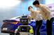 현대차그룹, 비대면 AI 서비스 로봇 '달이' 공개