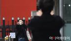동방신기 유노윤호, '팬과 함께 마주한 시그니처 포즈'