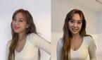 """이영지, 다이어트 성공 후 한줌 허리 공개 """"10kg 감.."""