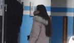 미스트롯2 김다현, 아장아장 발걸음
