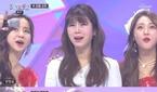 '미스트롯2' 양지은, 홍지윤 제치고 결승 1라운드 1위..