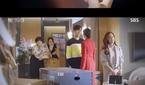 SBS 온에어, '펜트하우스 시즌2' 3회 실시간 무료..