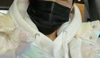김희재, 마스크로도 가려지지 않는 미모 '눈길'