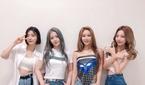 브레이브걸스 '롤린', 발매 4년 만에 음악차트 역주행…..
