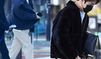 김희재·김수찬, 닮은듯한 두남자