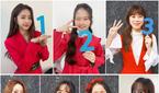 '미스트롯2' 양지은부터 별사랑까지, '문자투표' 독려..
