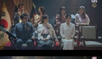 SBS 온에어, '펜트하우스2' 6회 실시간 무료 시청..