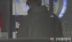 방탄소년단 지민, 'Let's BTS' 출근길