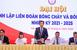 한국, 베트남 야구 선도한다…베트남 야구협회 출범