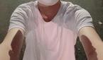 정동원, 마스크에도 가려지지 않는 매력