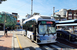 경찰, '폭염 사투' 선별검사소 의료진에 휴식 버스 지원