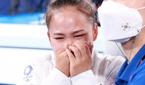 여홍철 이어 '딸' 여서정도 올림픽 메달..女체조 최초