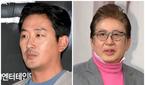 """하정우 측 """"아버지 김용건 스캔들, 개인적인 사안이라 아.."""