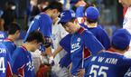 한계 드러낸 韓야구, 미국에 2-7 완패..동메달결정전..