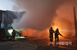 서울 연희동 아파트서 화재 발생…인명피해 없어