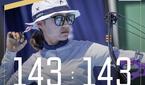 韓 컴파운드 양궁, 세계선수권서 8년 만에 노골드