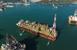 치솟는 국제유가… 조선 3사, 선박 받고 해양플랜트로 날..