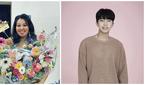 """""""의리의 임영웅""""…홍지민, 거대한 꽃바구니 인증 """"콘서트.."""