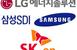 LG·SK·삼성, 북미시장 배터리 패권전쟁 불붙었다