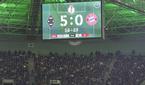 바이에른 뮌헨, 포칼컵 32강서 묀헨글라트바흐에 0-5..
