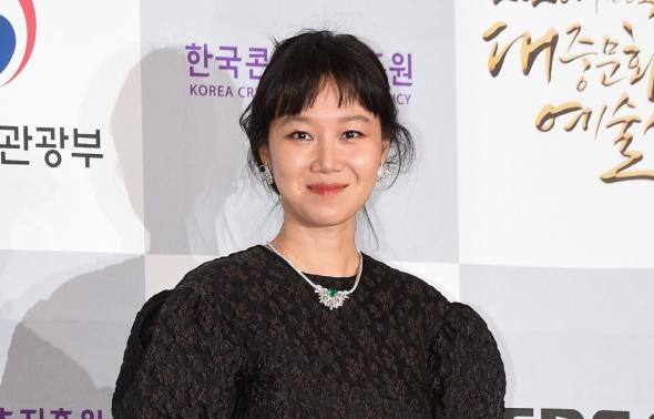 공효진, '러블리한 미모'