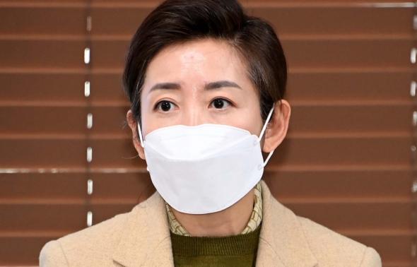 나경원 국민의힘 서울시장 예비후보 공약 발표